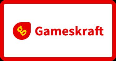 GamesKraft logo