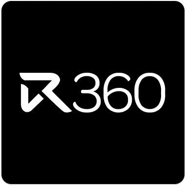 Reward360 logo