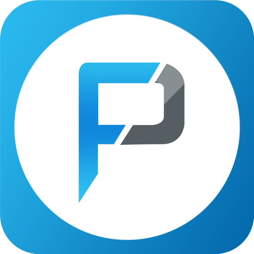 Fixpapa logo