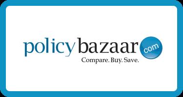 Policybazaar logo