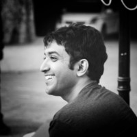 Akshay profile pic
