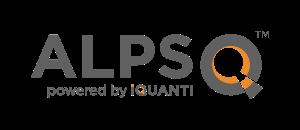 Alps iQuanti logo