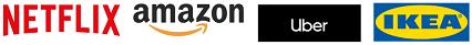 Learning Hackathon 3 Challenge brand logos
